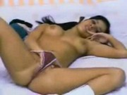 Monica Mattos na Webcam