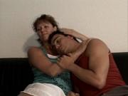 Incesto com Mãe e Filho