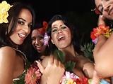 Putaria no Carnaval Brasileiro