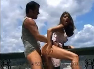 Video Porno Gravado nas Cataratas do Iguaçu
