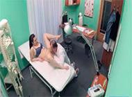 Novinha Safada Metendo com Medico